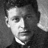 1910 Portrait Professor Fritz Behn in Vaterstädtische Blätter 1910