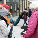 Umfragen in Landsberg