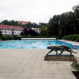 Inselbad Landsberg am Lech